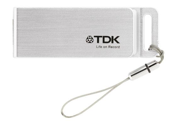 TDK USB stick