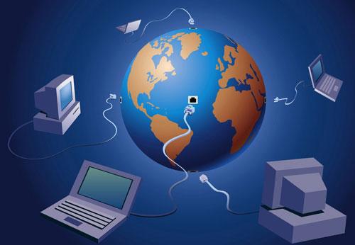 Broadband worldwide