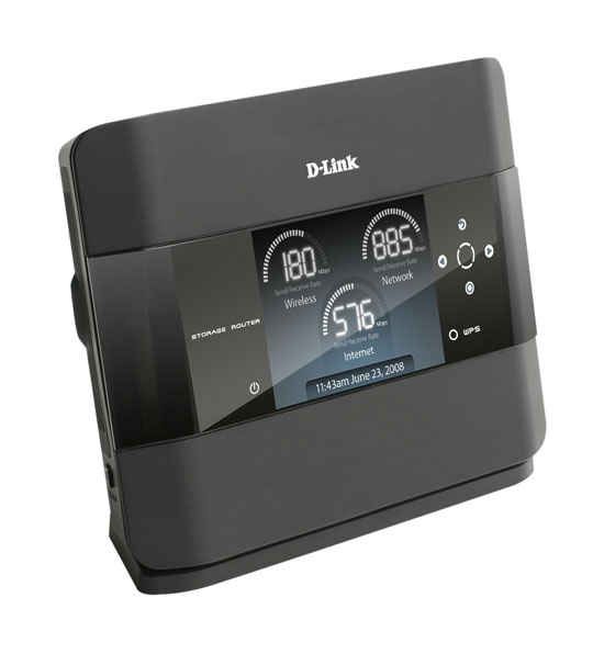 D-Link Wireless N DIR-685