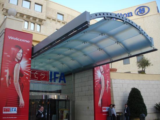 IFA 2009 International Press Conference