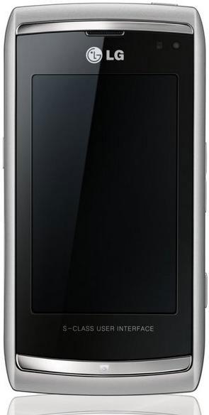 LG Smart Viewty GC900