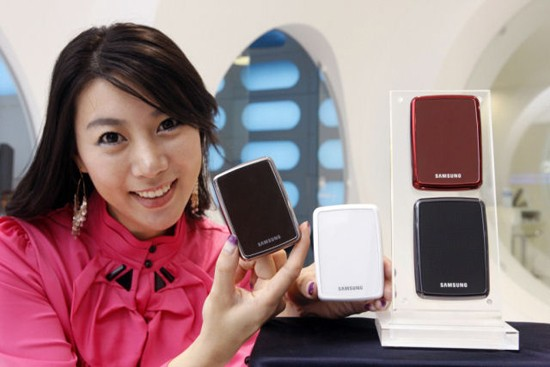 Samsung S1 S2