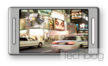 Toshiba TG03
