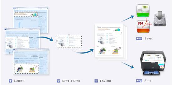 samsung anyweb print