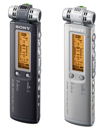 Sony ICD-SX
