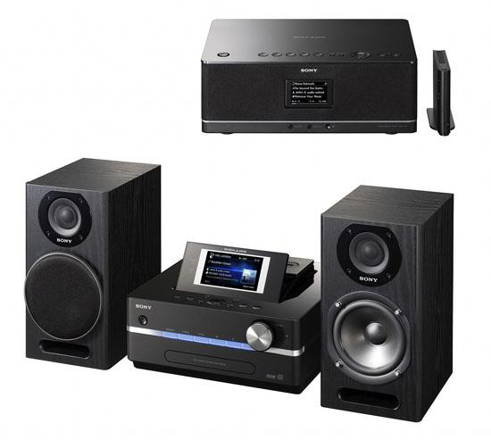 Sony nas-500pk