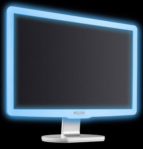 Philips Brilliance LightFrame