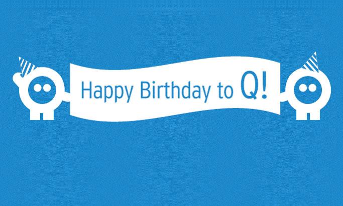 q 7 years