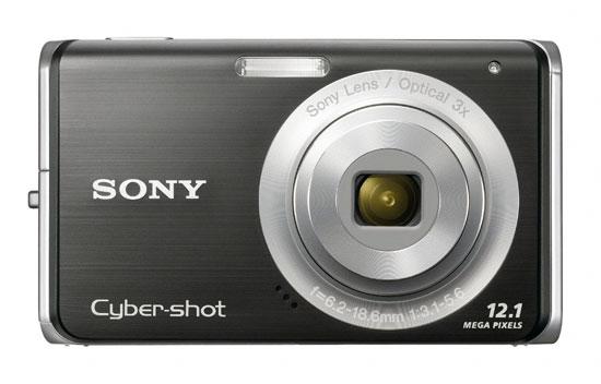 Sony CyberShot W190