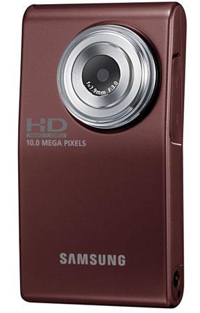 Samsung UMX-U10 red