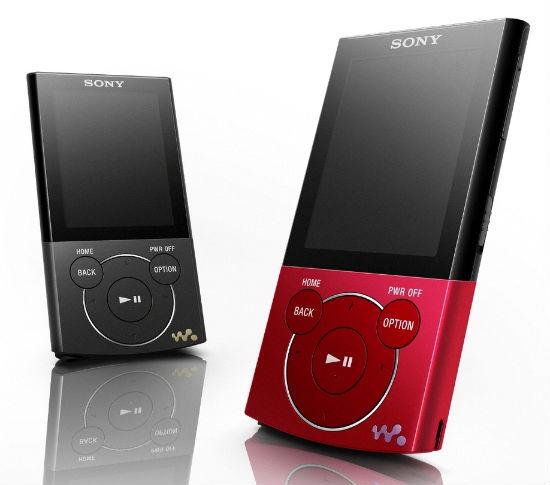 Sony Walkman E440