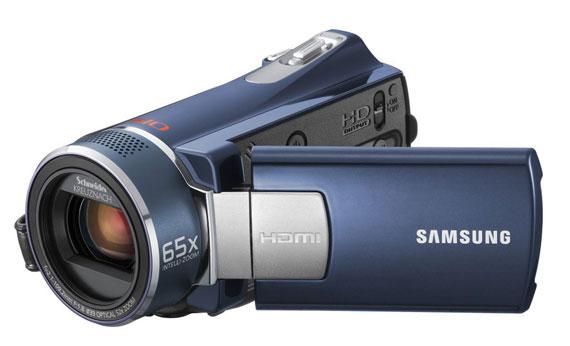 Samsung SMX-K45