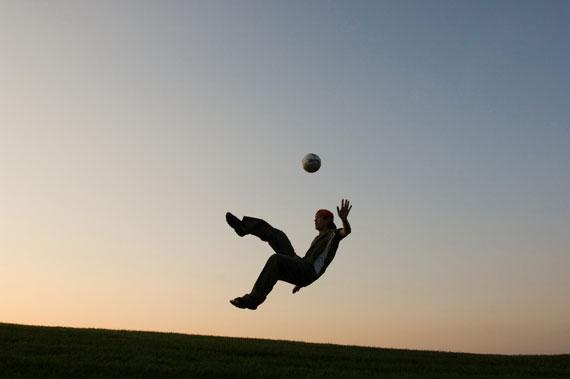 Sony Twilight Football