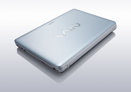 sony vaio vgn-nw11z