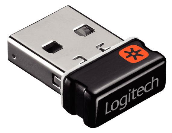 Logitech Unifying nano
