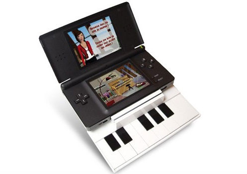 Nintendo-DS-Easy-Piano