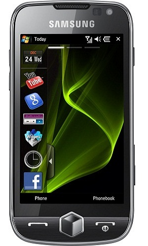 Samsung Omnia i8000 ii