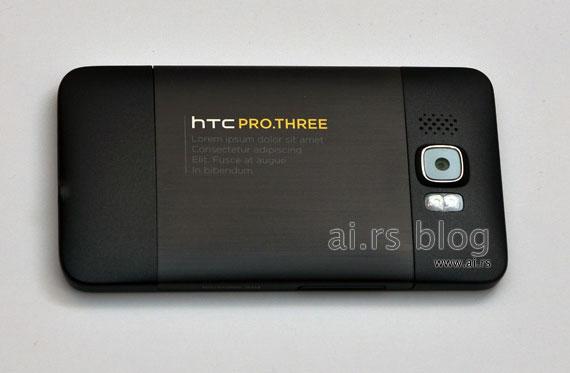 HTC Leo HD2