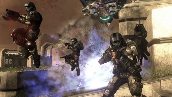 Halo 3 OSDT