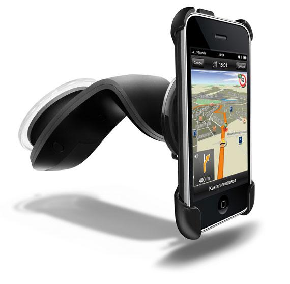 Navigon GPS for iPhone