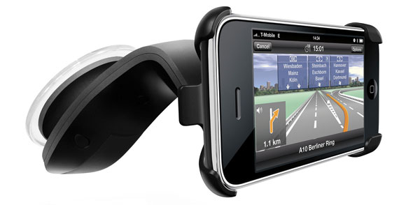 Navigon GPS for iPhone