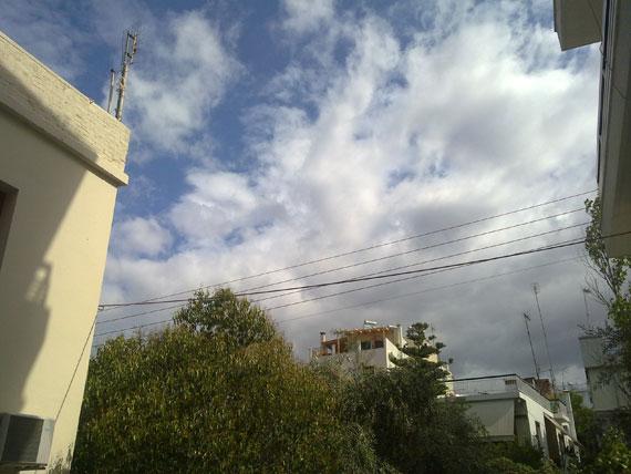 Nokia N97 photo sample 4