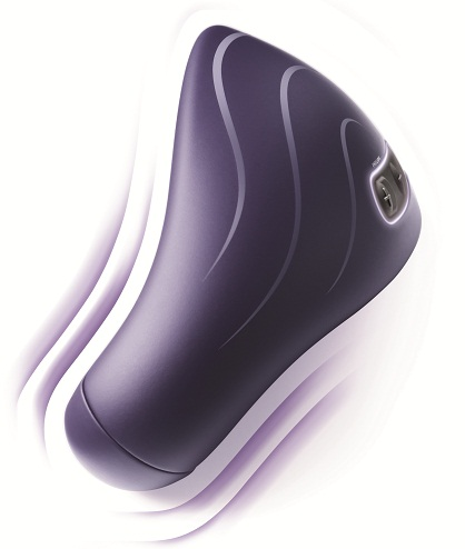 Philips Dual Sensual Massager for use on her
