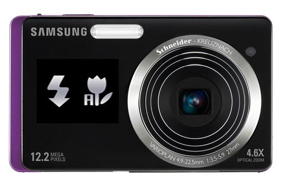Samsung ST550