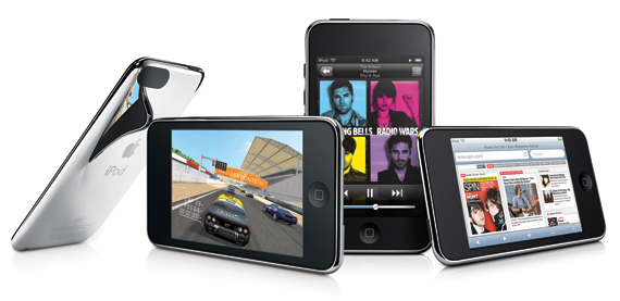 iPod Touch 2009