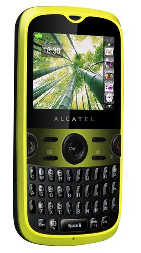 Alcatel Tribe OT-800