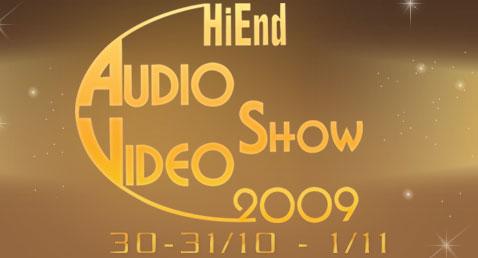 Hi-End Show 2009