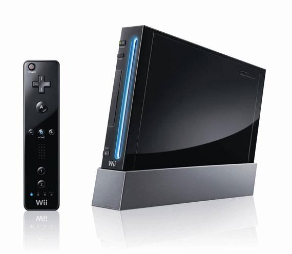 Nintendo Wii Console