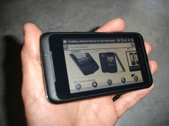 Toshiba TG01 WM 6.5