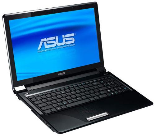 ASUS UL50