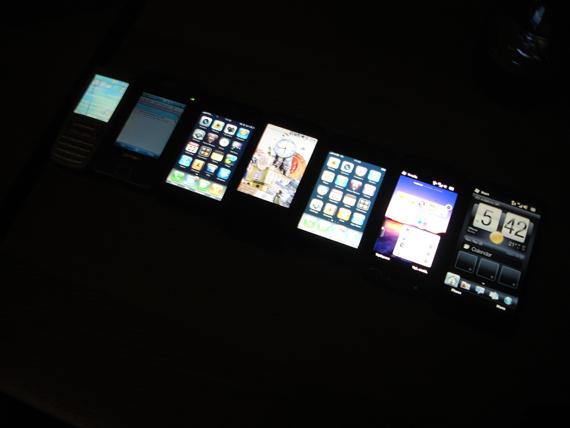 4th Techblog Workshop