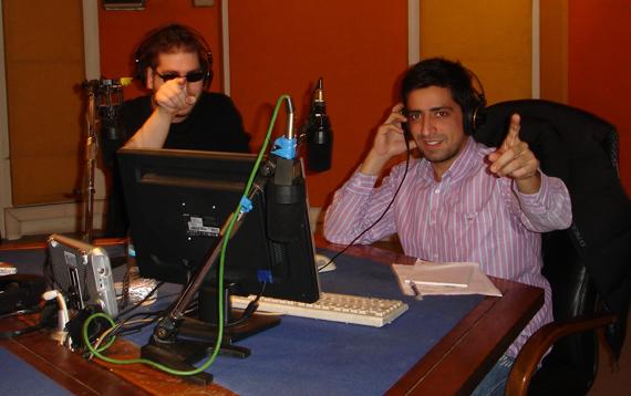 Digital Athens - Αθήνα 9.84 FM