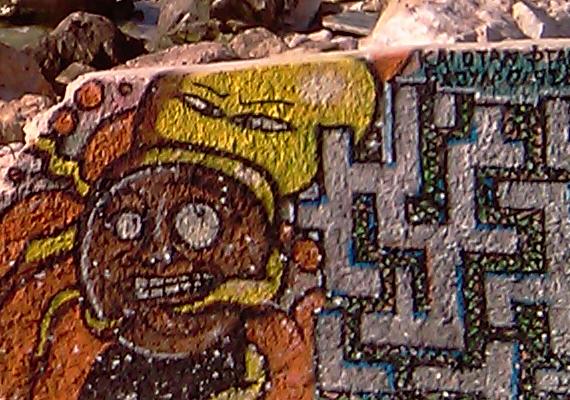 HTC HD2 photo sample 9 details