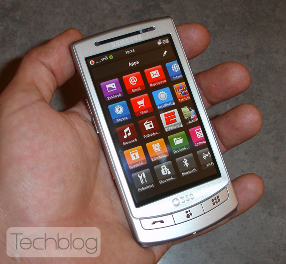 Samsung H1 Vodafone 360