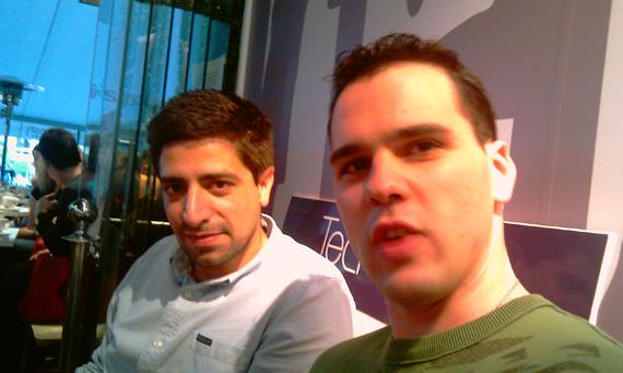 HTC HD2 photo sample