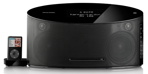 harman/kardon MS 100