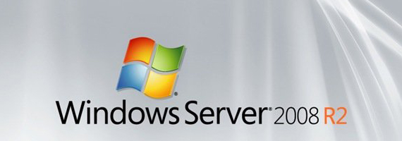 Windows 2008 Server R2