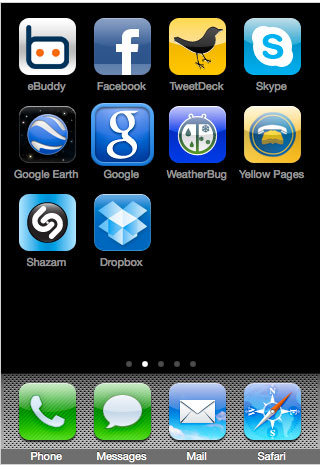 10 usefull iphone apps