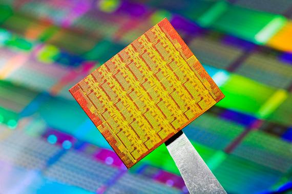 Intel 48 cores