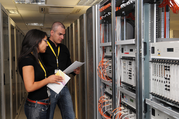 Nokia Siemens Networks Development Center Athens Greece
