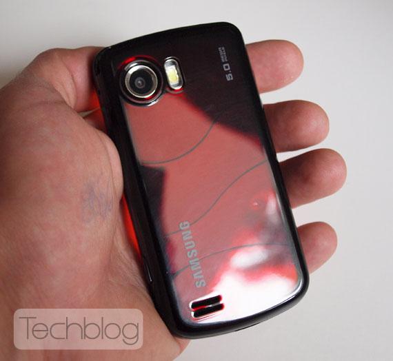 Samsung Omnia Pro 7610