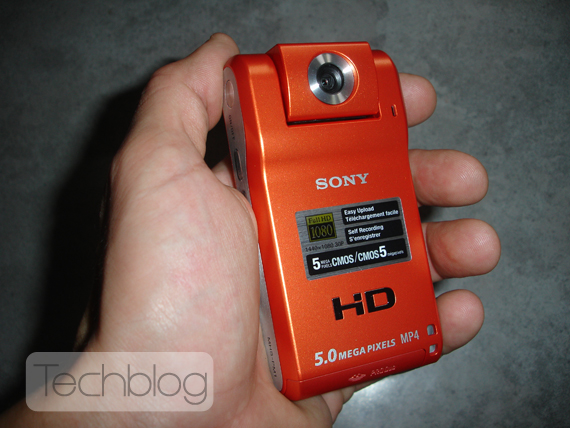 Sony PM1