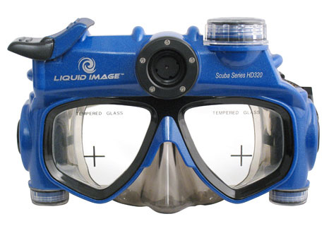 Liquid Image Scuba HD320