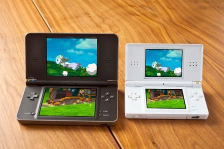 Nintendo DSi XL-1