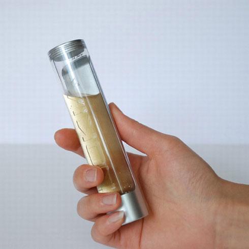 Nokia eco friendly phone concept