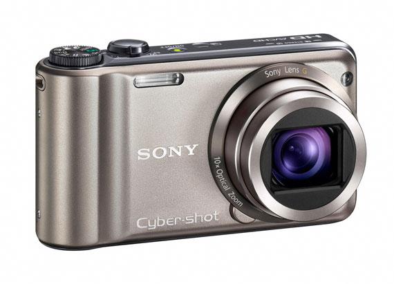 Sony HX5